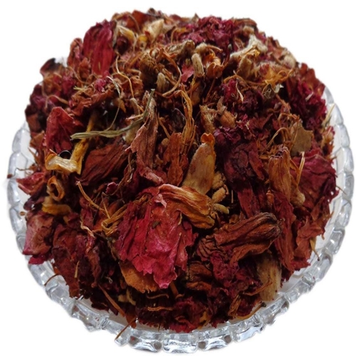 Hibiscus flower benefits and uses